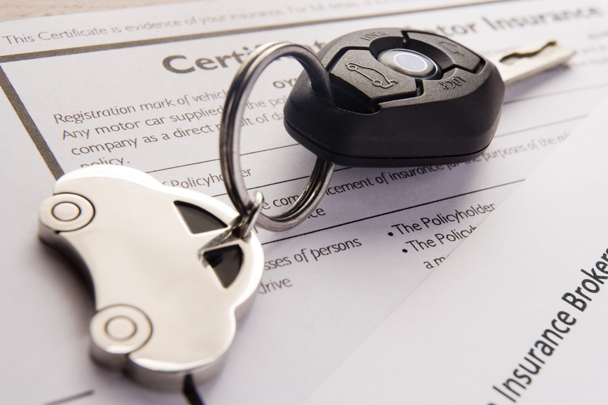 how to change car insurance