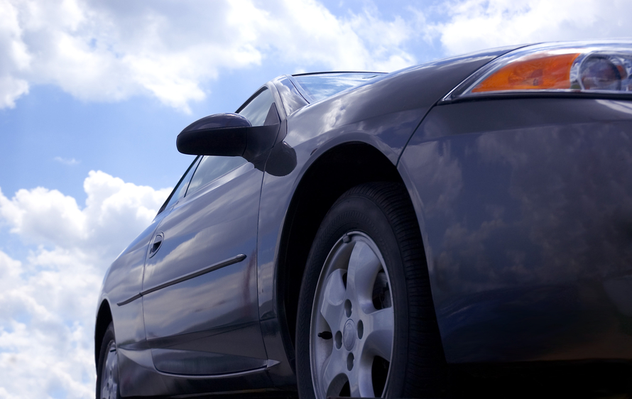 The Most and Least Stolen Vehicles - Wise Insurance Group