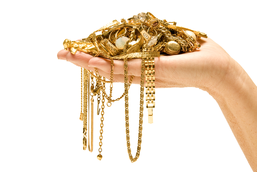 Home Insurance, Jewelry and Schedule Items