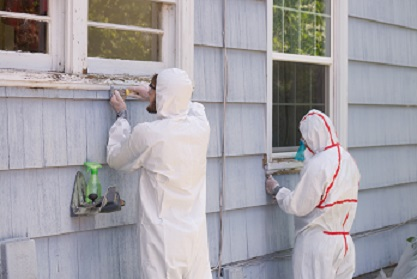 Underwriting issues and home insurance wise insurance group for Removing lead paint from exterior of house
