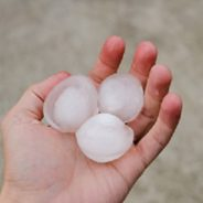 How Recent Hail and Tornados Impact Home Insurance