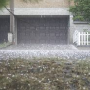 Hail Storms and Insurance Claims