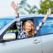 Teens, Car Insurance, and Two Questions