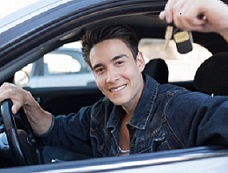 Car Insurance and Which Car Teen Drivers Are Rated On