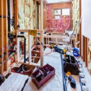 Home Insurance for Remodels and Fixer Uppers