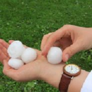 Hail's Continued Impact on Texas Home Insurance