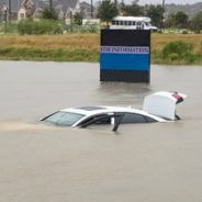 Flood Coverage and Car Insurance
