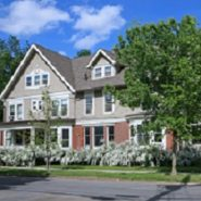 Home Insurance and Historic Homes