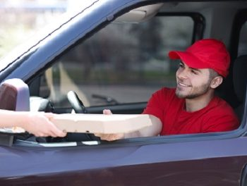 Car Insurance and Delivering Pizzas