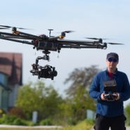 A New Drone Regulation!